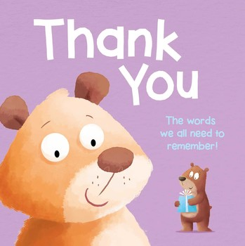 thank you book by igloobooks official publisher page simon