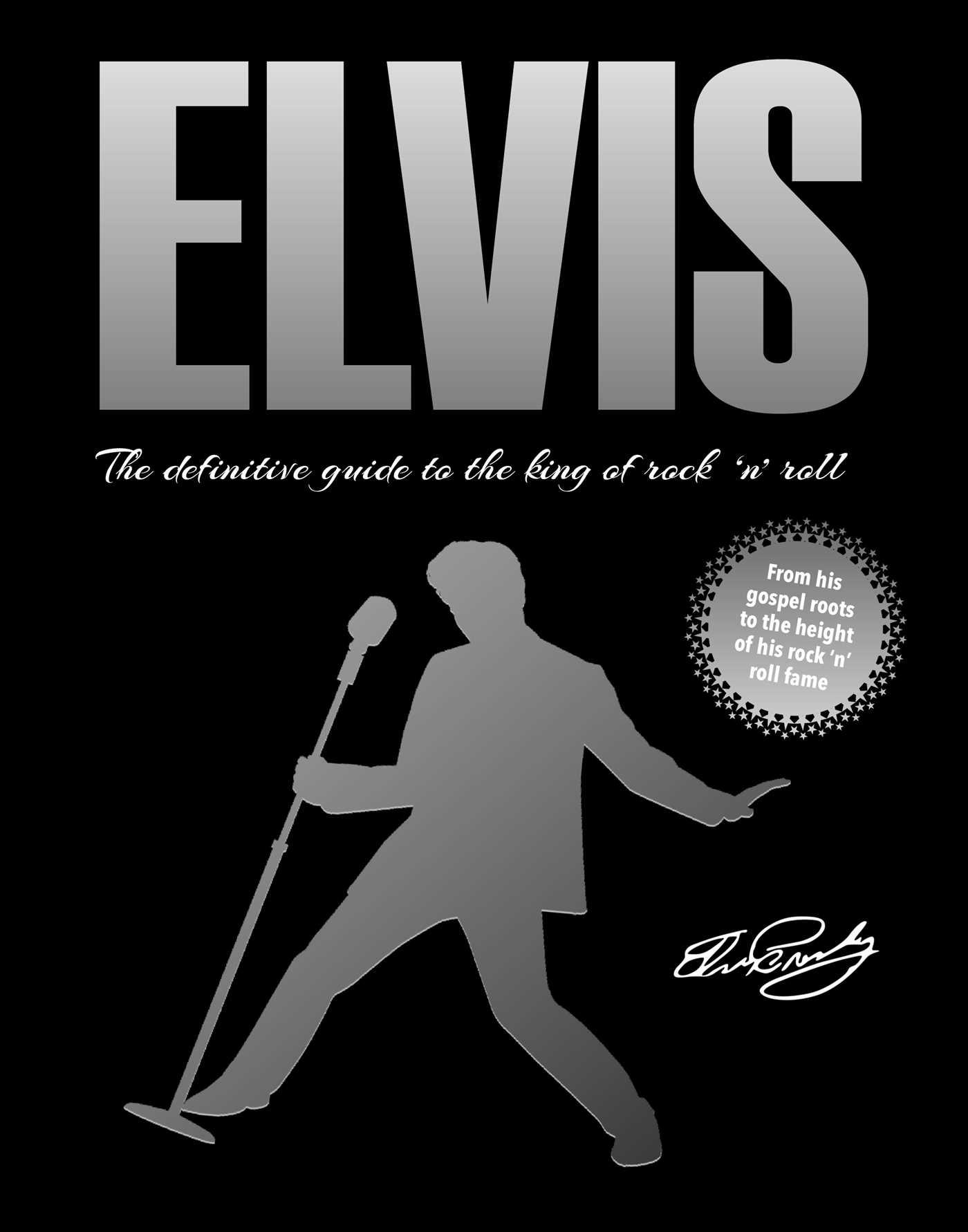 Elvis 9781499880724 hr