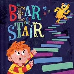 The Bear on the Stair