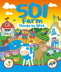 501 Farm Things to Spot