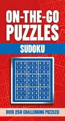 On-the-Go Sudoku
