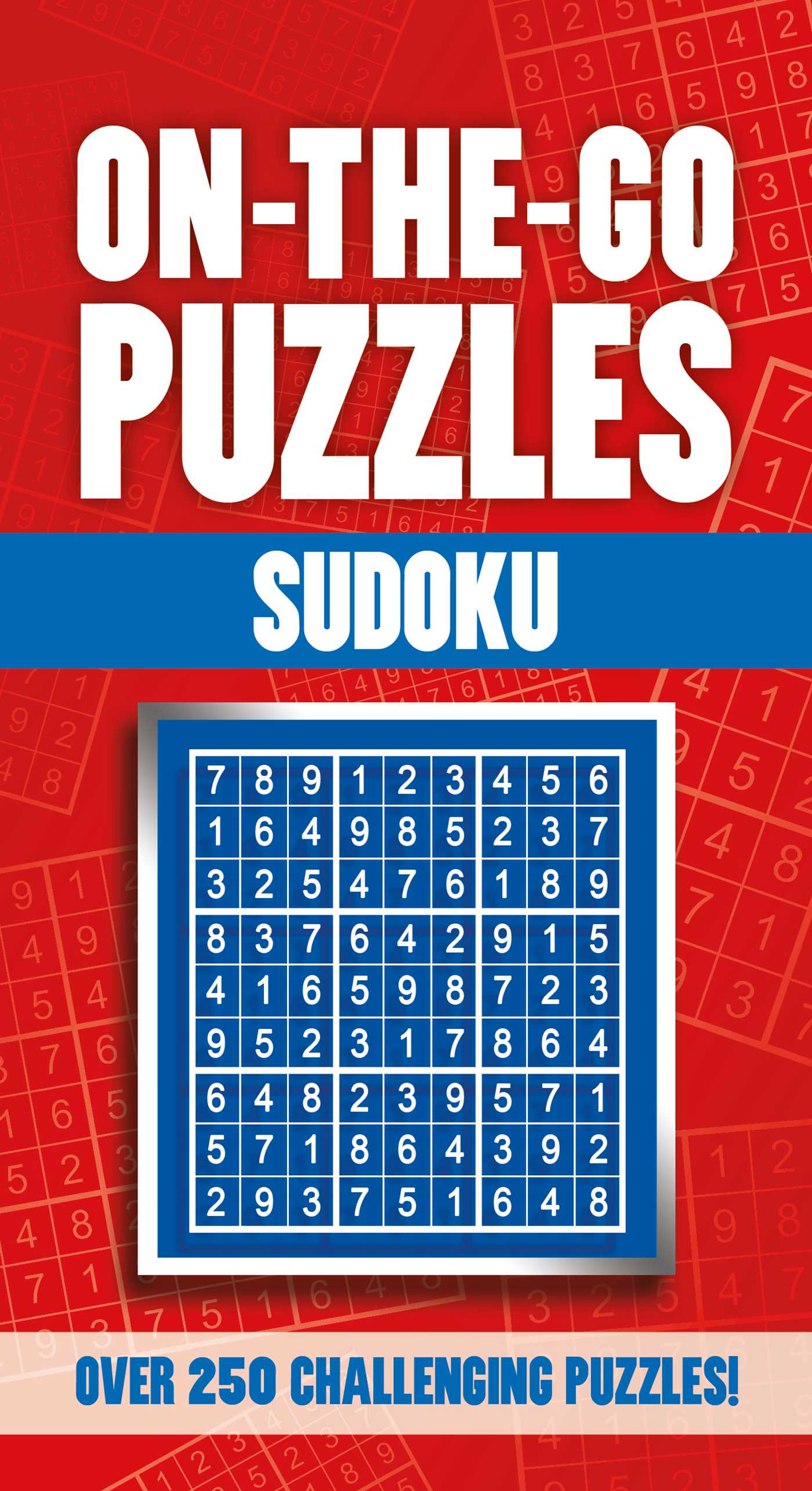 Sudoku over 250 puzzles ebook array on the go sudoku book by igloobooks official publisher page rh simonandschuster com fandeluxe Image collections