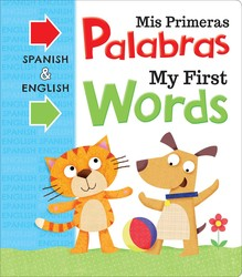 Mis Primeras Palabras My First Words