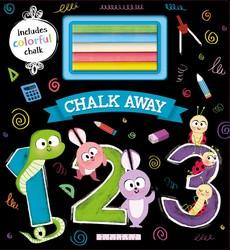 Chalk Away 123