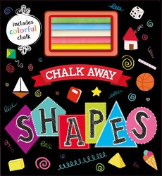 Chalk Away Shapes