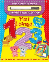 Tiny Tots First Learning 123