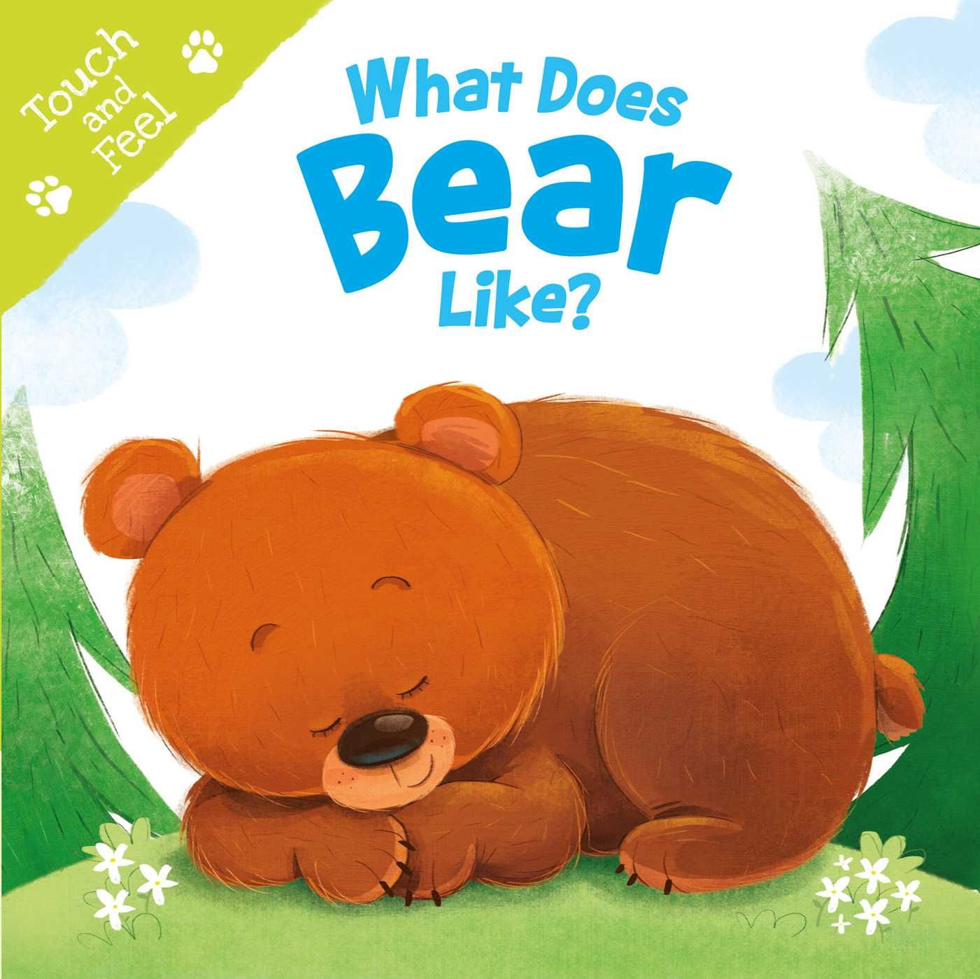 What does bear like 9781499882315 hr