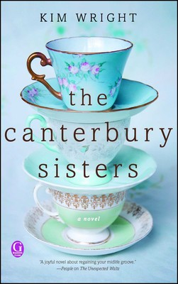 The Canterbury Sisters | Book by Kim Wright | Official