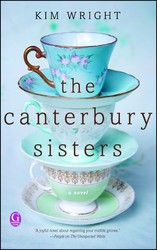 Canterbury Sisters book cover