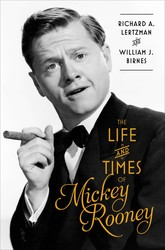 The life and times of mickey rooney 9781501100963