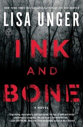 Lisa Unger book cover