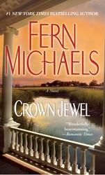 Crown jewel 9781501101991
