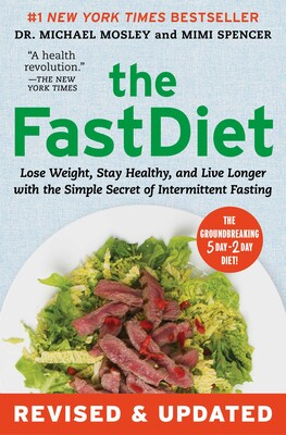 The Fast Diet Plan to Shed Pounds - The Fast Diet Cookbook, Recipes An Amazing Nutrition Diet Book