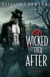 Wicked Ever After book cover