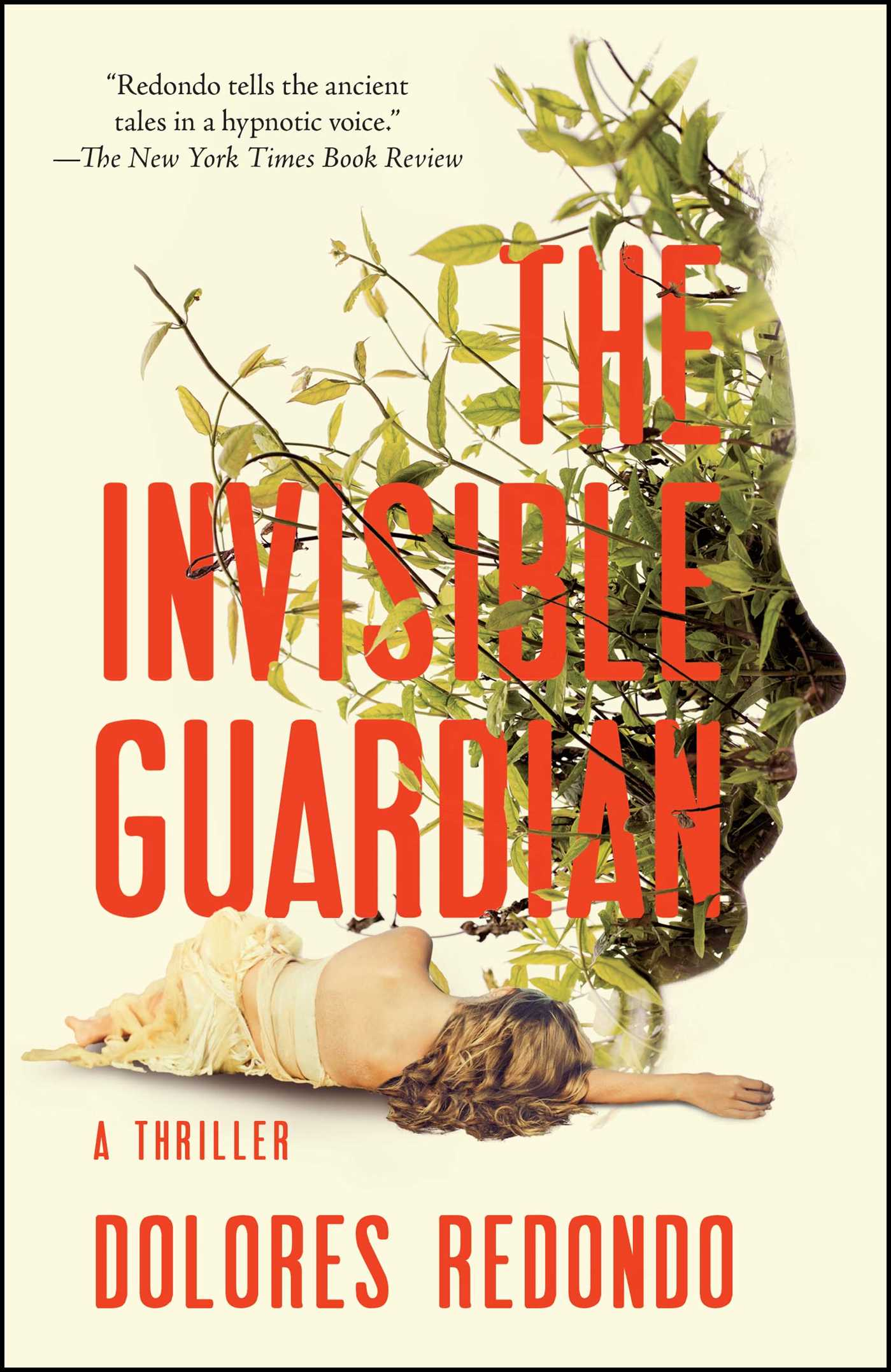 The invisible guardian 9781501102141 hr