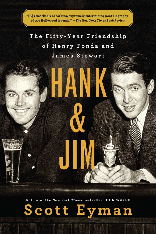 Hank and Jim