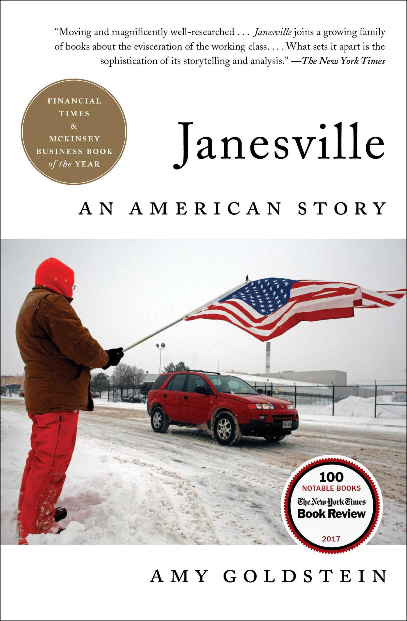 Janesville 9781501102288 hr