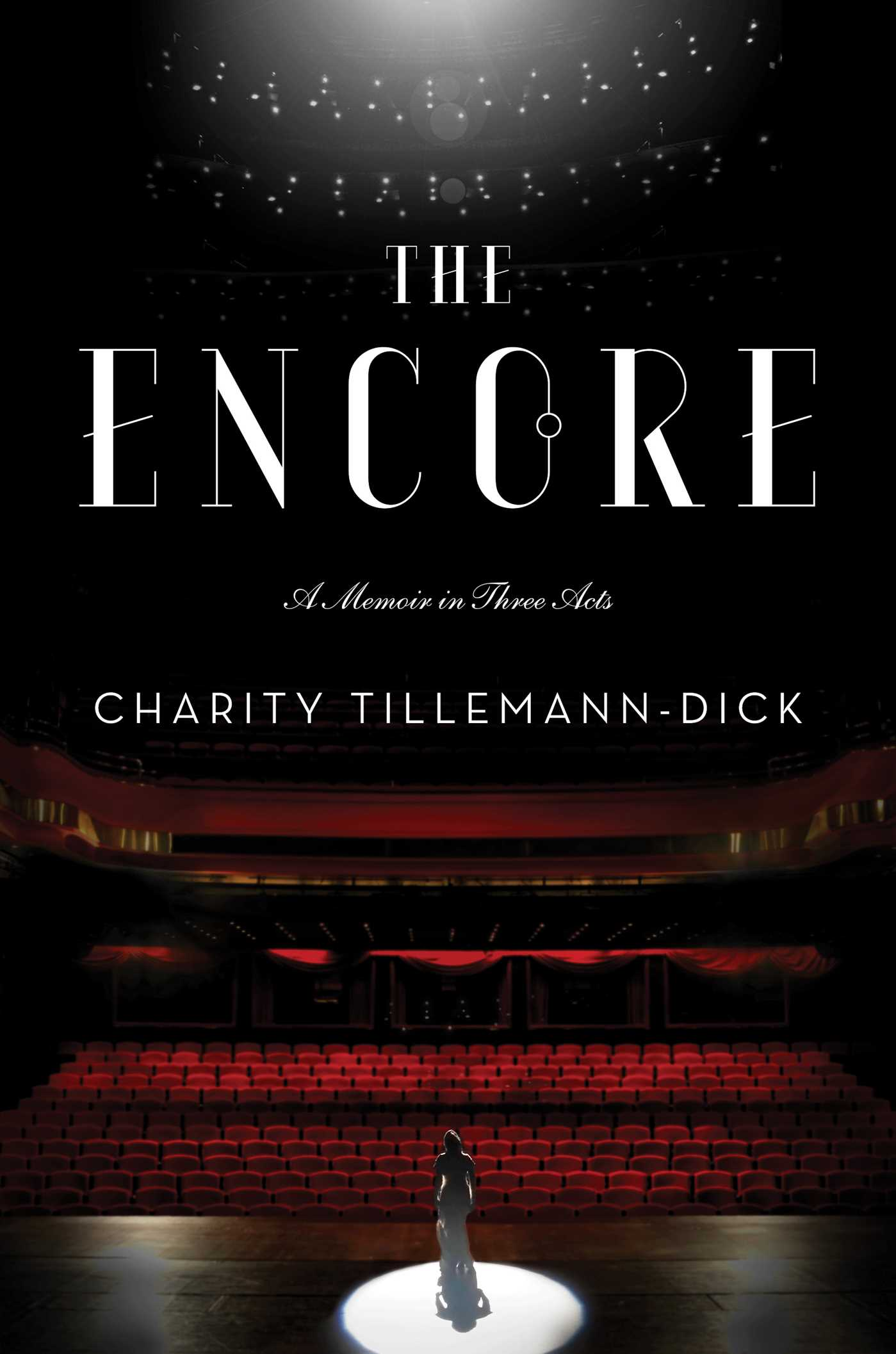 The encore 9781501102318 hr