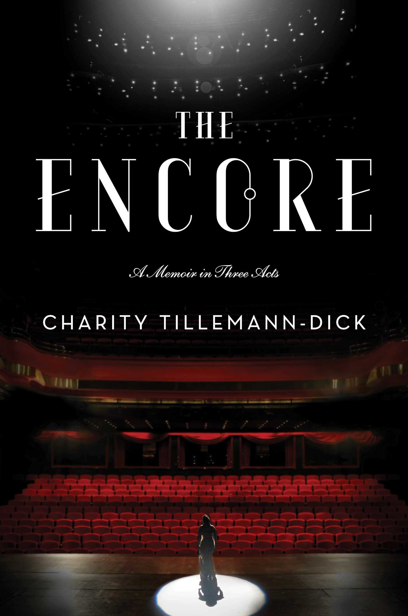 The encore 9781501102332 hr