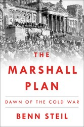 The marshall plan 9781501102370