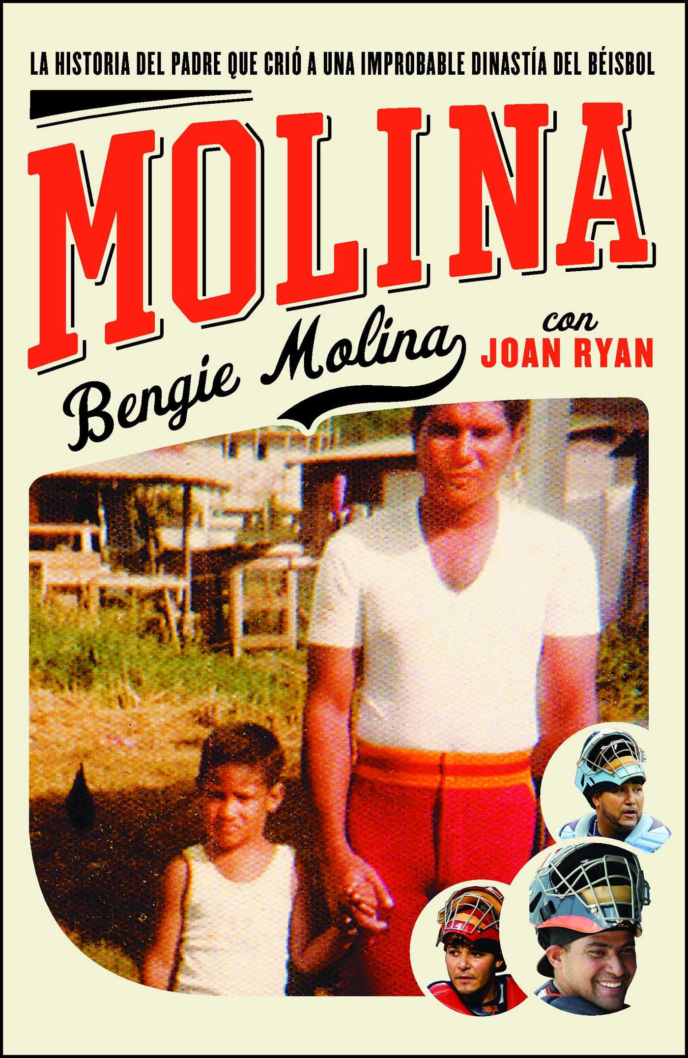 Molina 9781501103100 hr