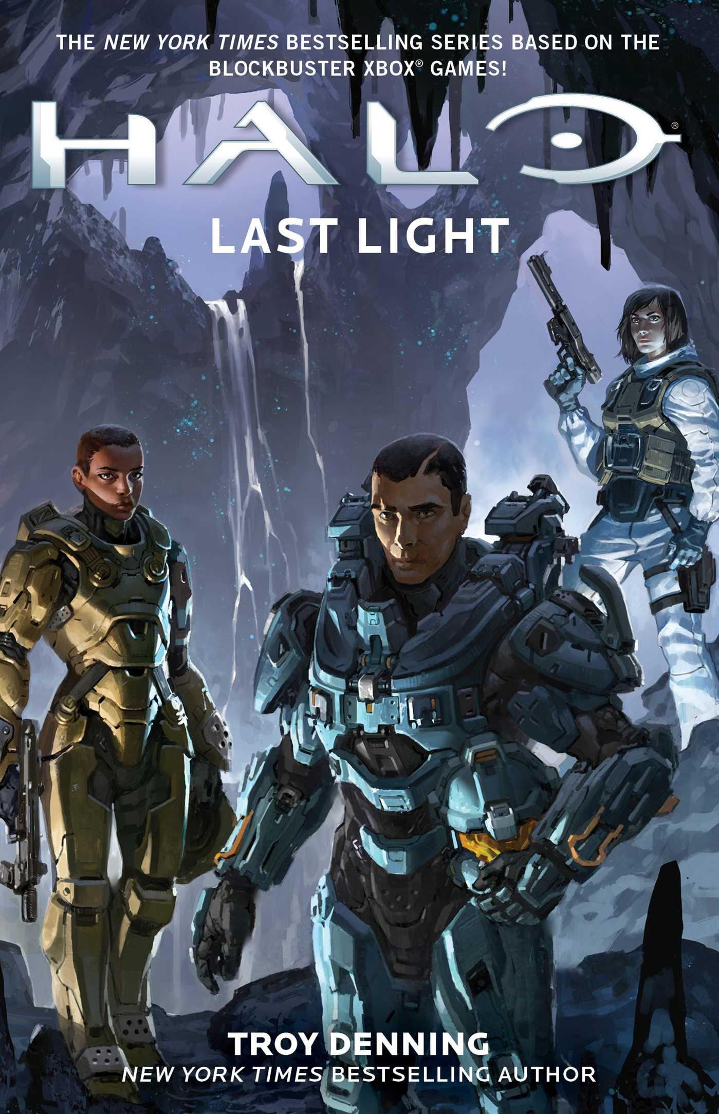 Last light 9781501103377 hr