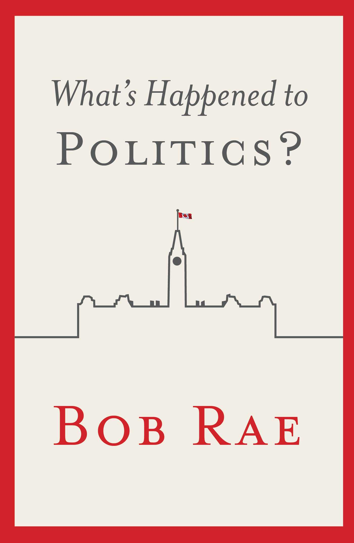 Whats happened to politics 9781501103414 hr