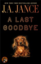 A last goodbye 9781501103698