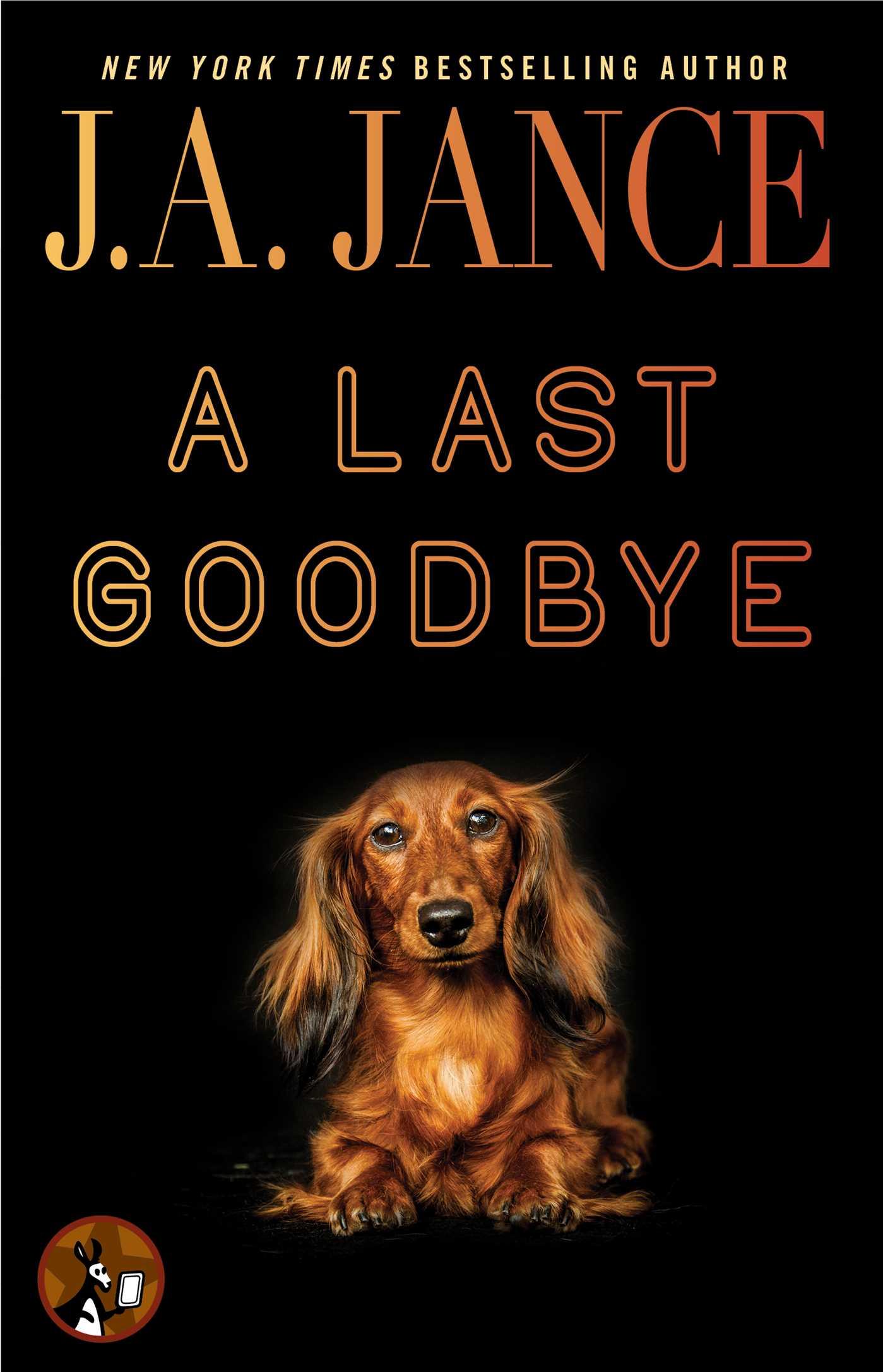 A last goodbye 9781501103698 hr