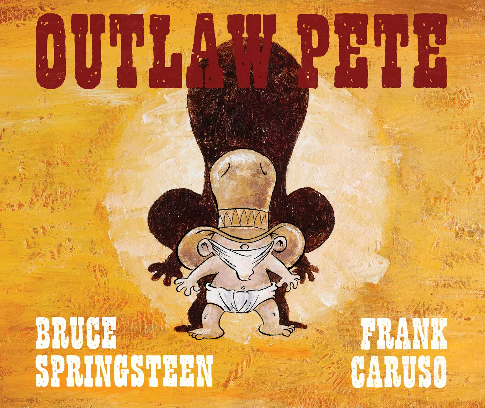 Outlaw pete 9781501103858 hr
