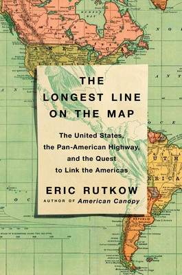 6264a8bfe7cf03 The Longest Line on the Map | Book by Eric Rutkow | Official Publisher Page  | Simon & Schuster