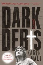 Dark debts 9781501104121