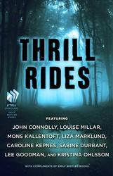 Thrill Rides