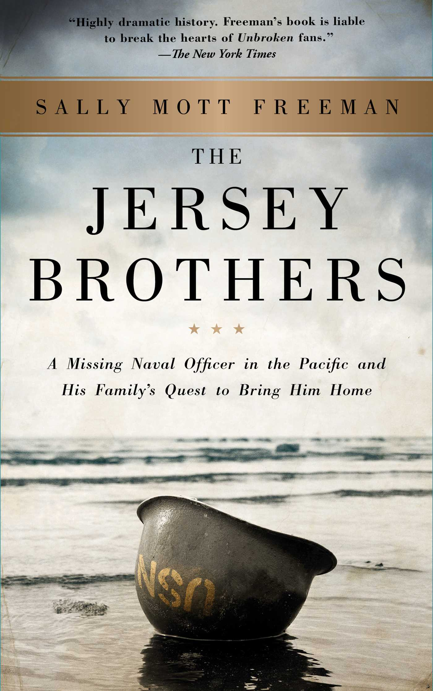 The jersey brothers 9781501104169 hr