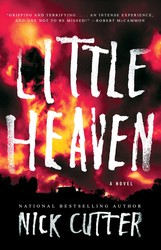 Little heaven 9781501104237