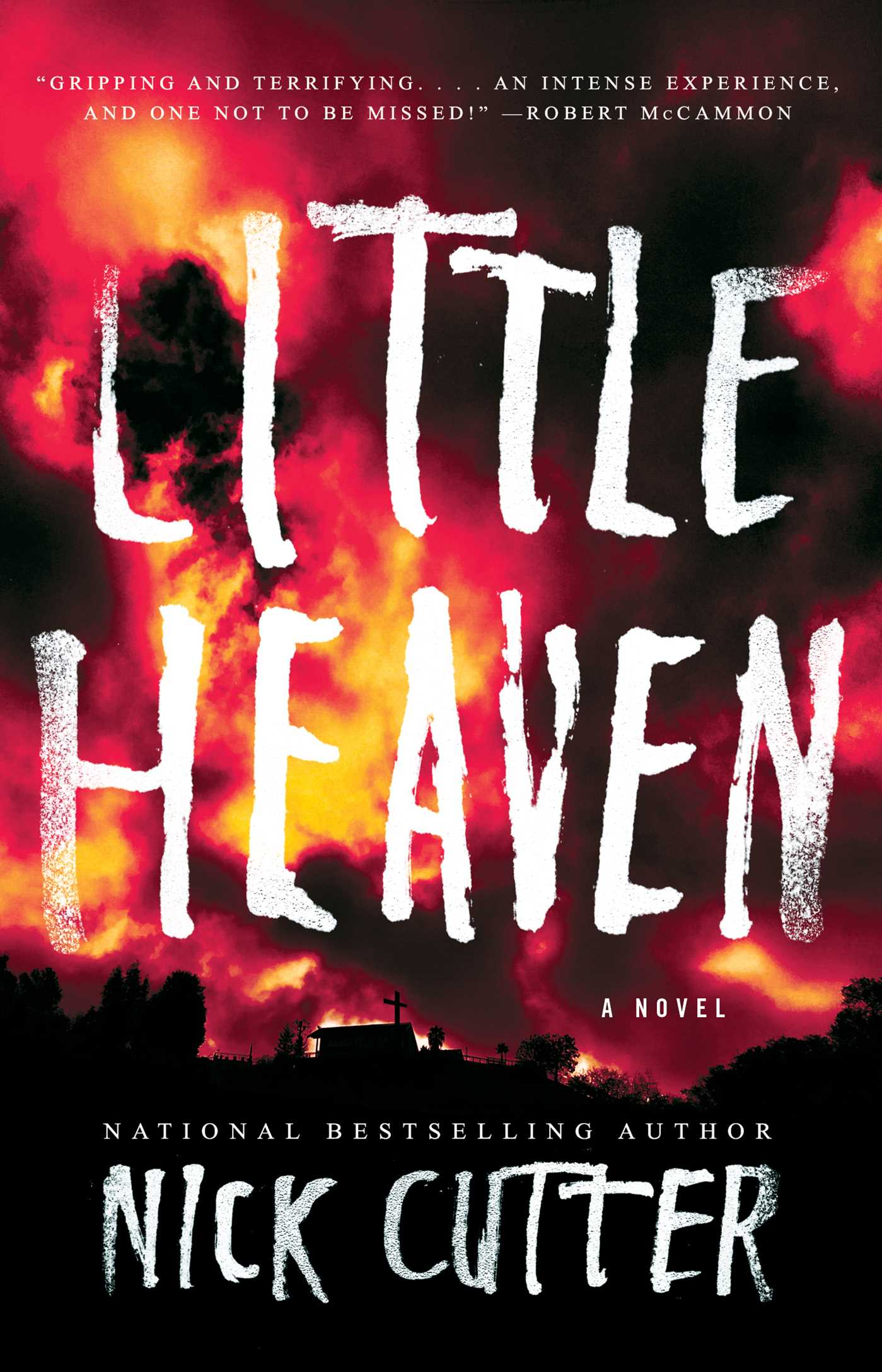 Little heaven 9781501104237 hr