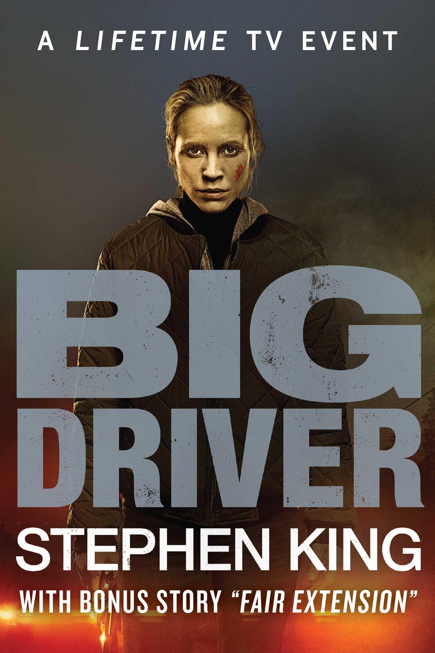 Stephen KingS Big Driver