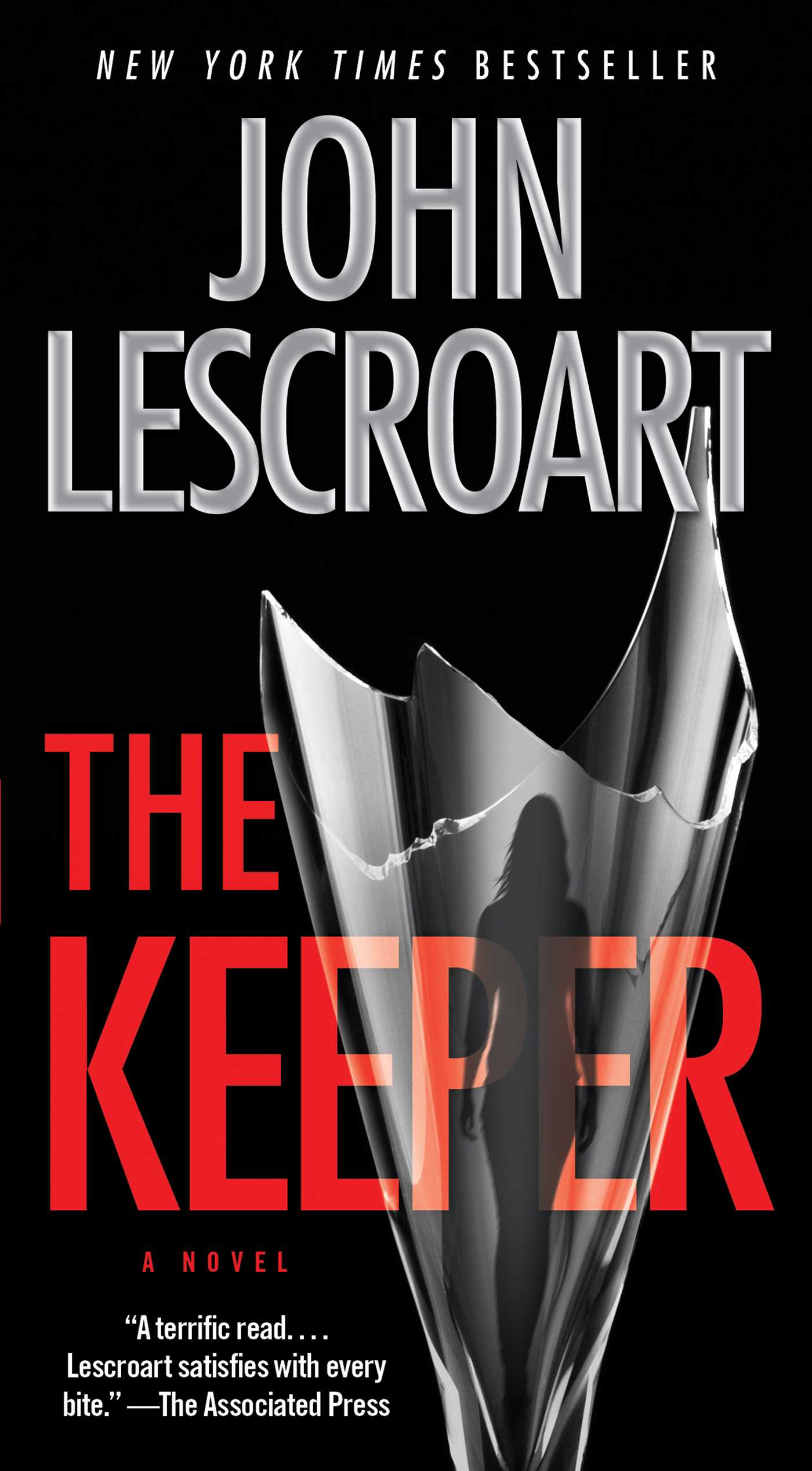 The Keeper 9781501104527 Hr