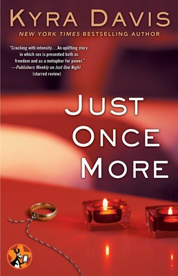 97f65d5947c1c Just Once More eBook by Kyra Davis
