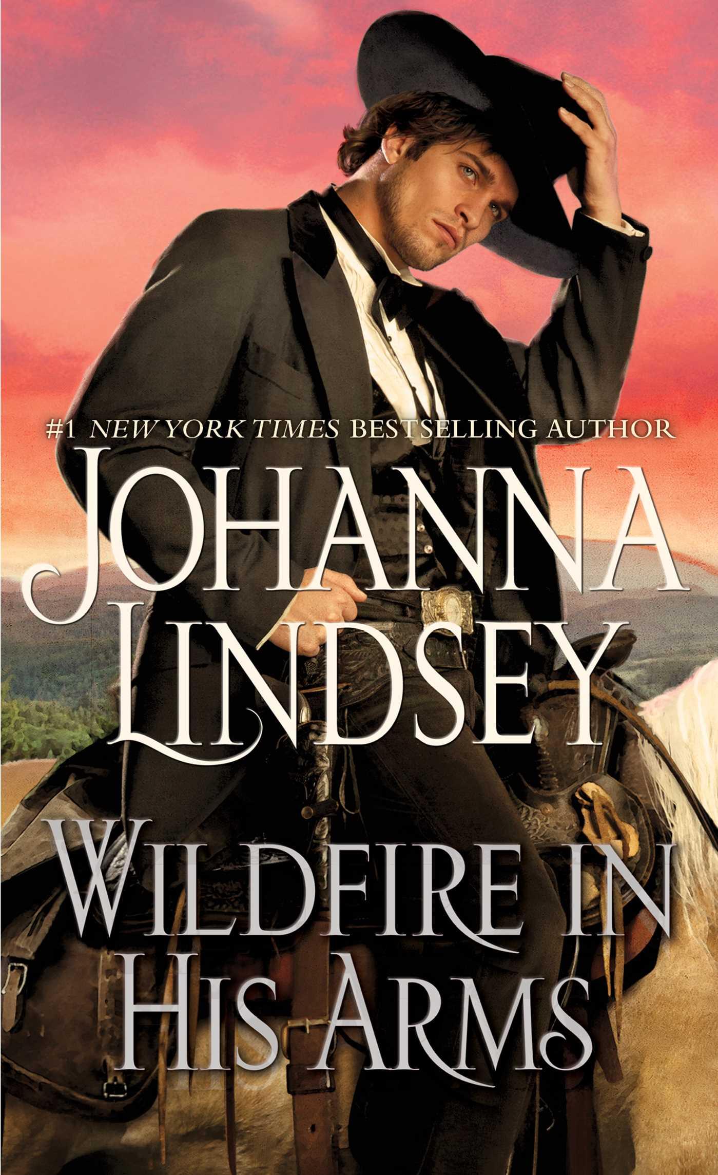 Ebook Johanna Lindsey Terjemahan