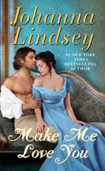 Make Me Love You book cover