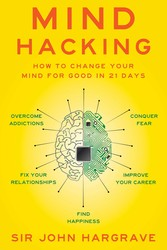 Mind Hacking book cover