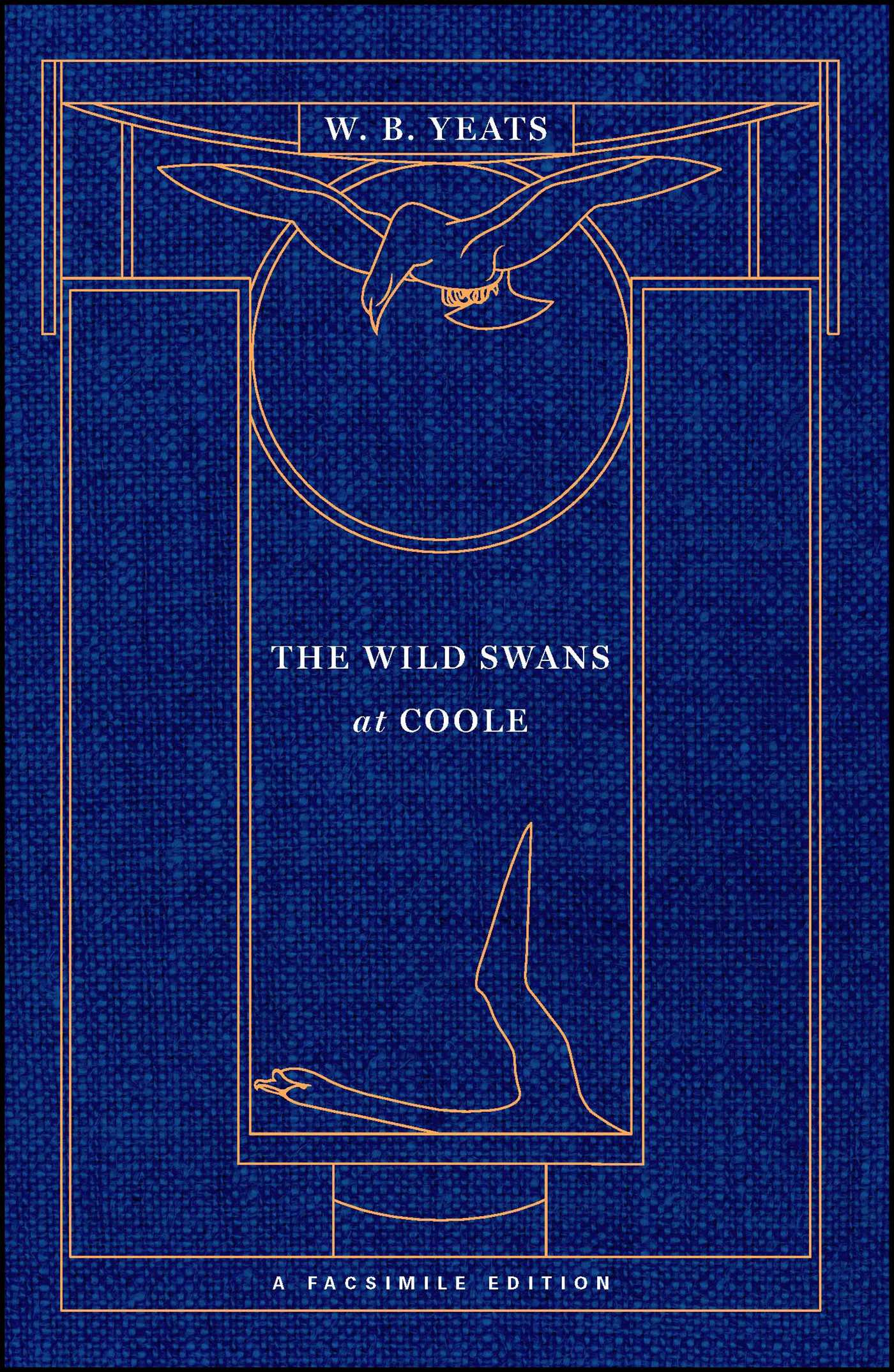 The wild swans at coole 9781501106040 hr