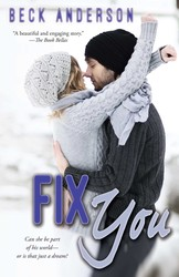 Fix You book cover