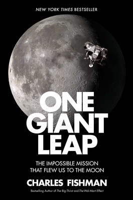 One Giant Leap | Book by Charles Fishman | Official