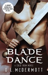 Blade Dance book cover