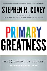 Primary greatness 9781501106583