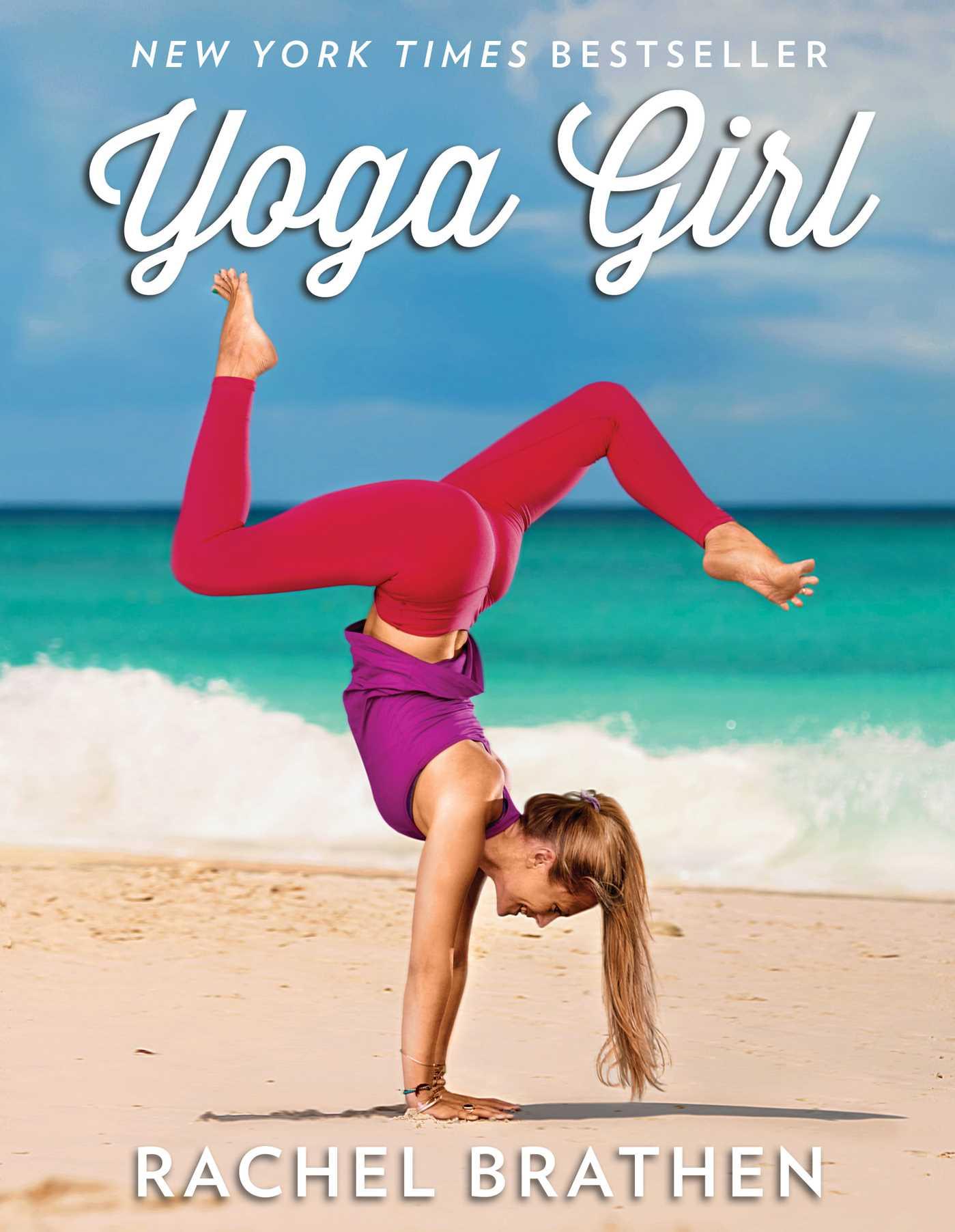 Yoga girl 9781501106774 hr