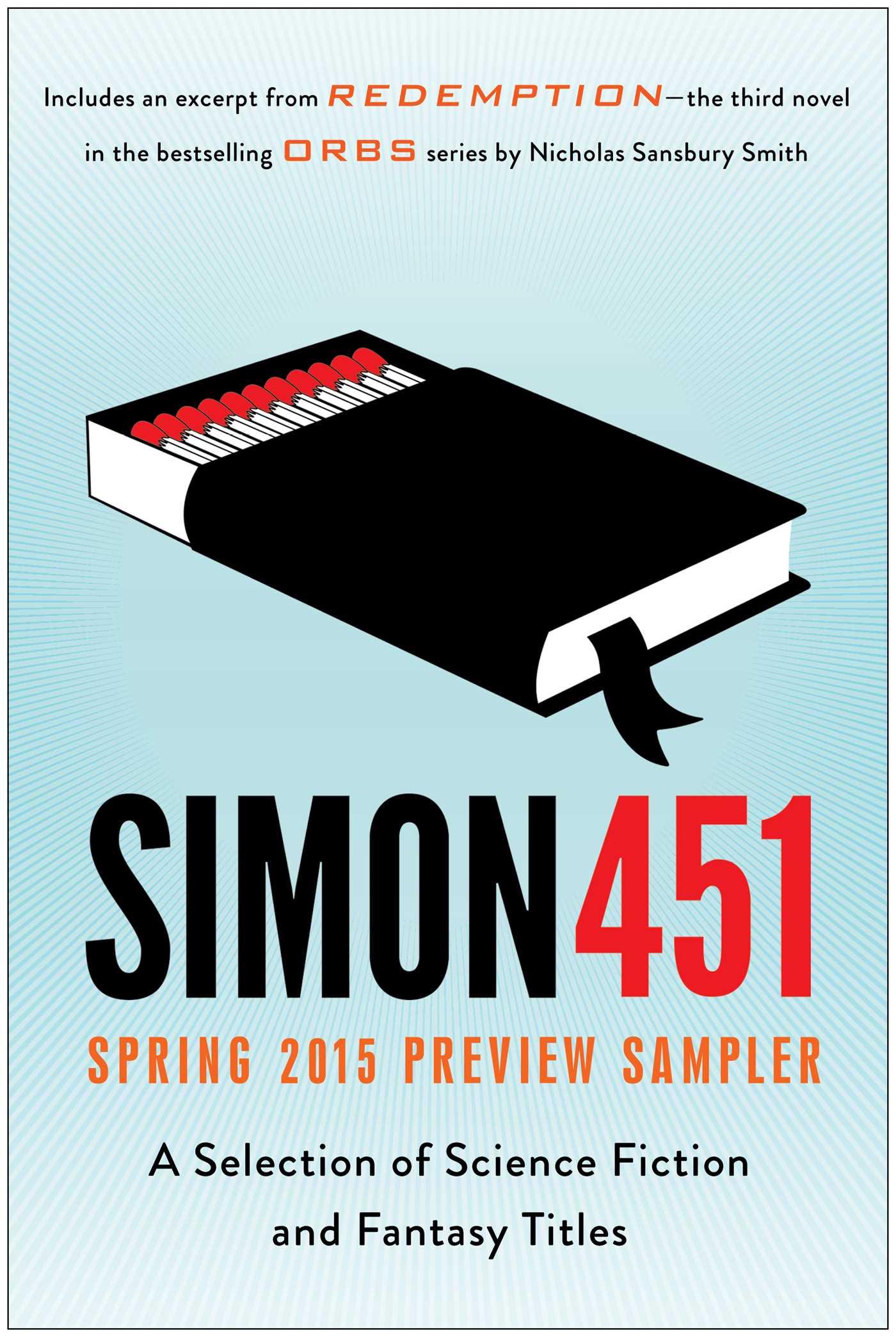 Simon451 spring 2015 preview sampler 9781501106866 hr