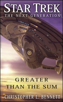 Star Trek: The Next Generation: Greater than the Sum